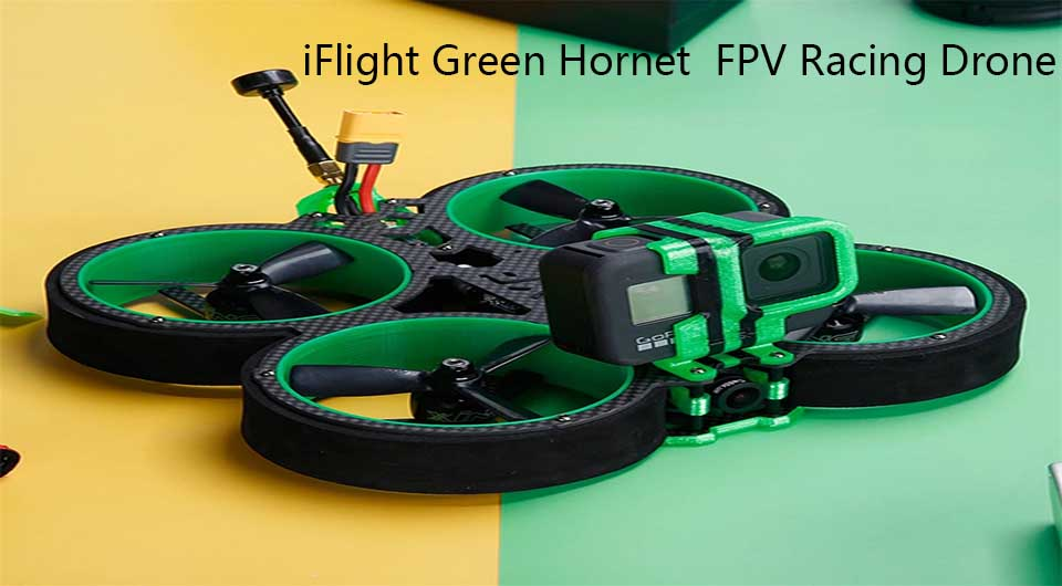 iFlight-Green-Hornet-FPV-Racing-Drone