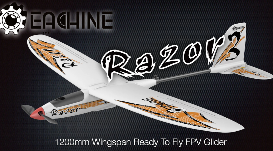 Eachine-Razor-RC-Airplane