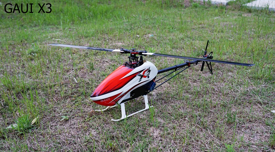 GAUI-X3-RC-Helicopter-Kits