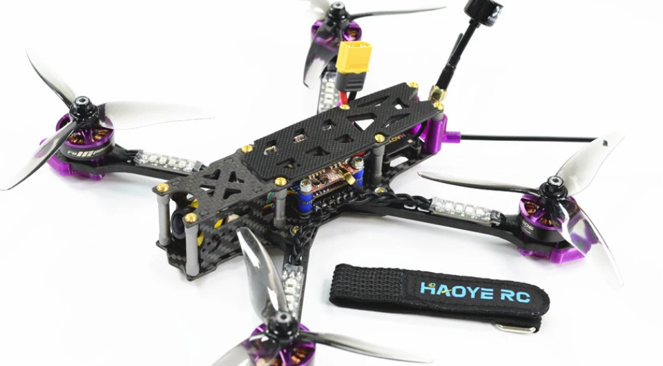 HAOYE-RC-X1-Racing-Drone