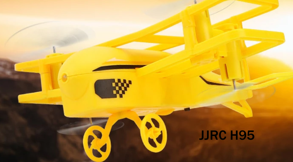 JJRC-H95-RC-Quadcopter-Drone