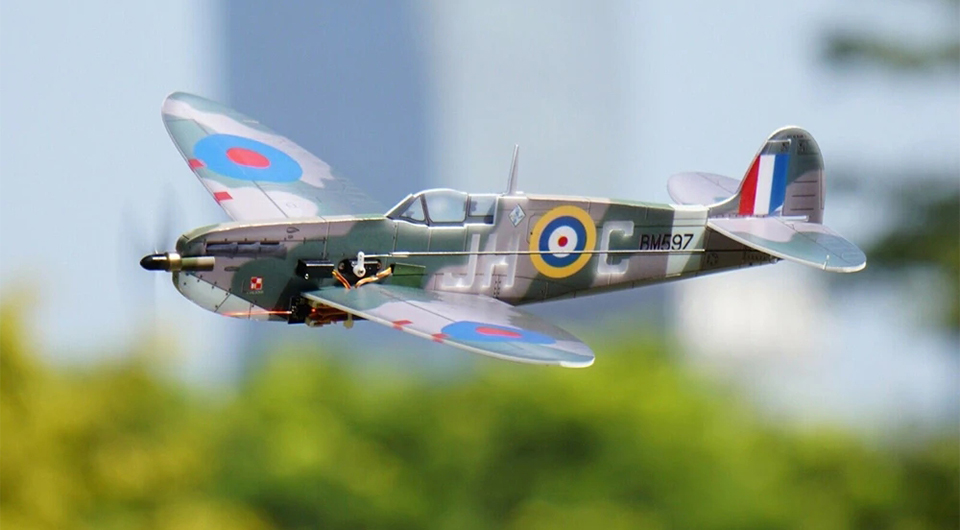 MinimumRC-Spitfire-RC-Airplane