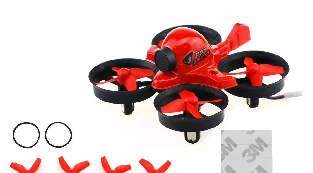 X36S-RC-Drone