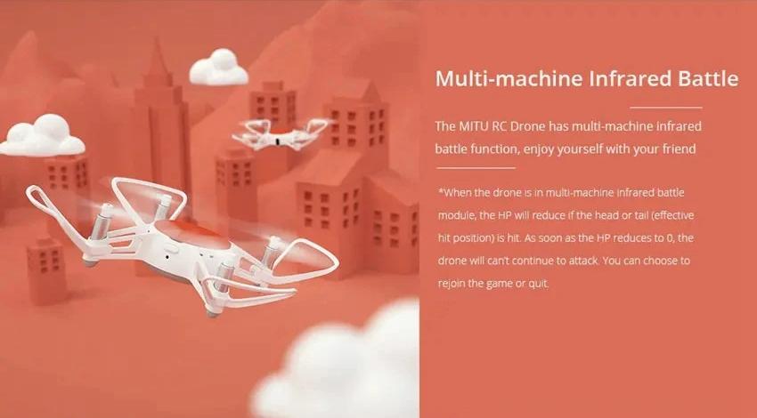 Xiaomi-FIMI-MiTu-RC-Drone