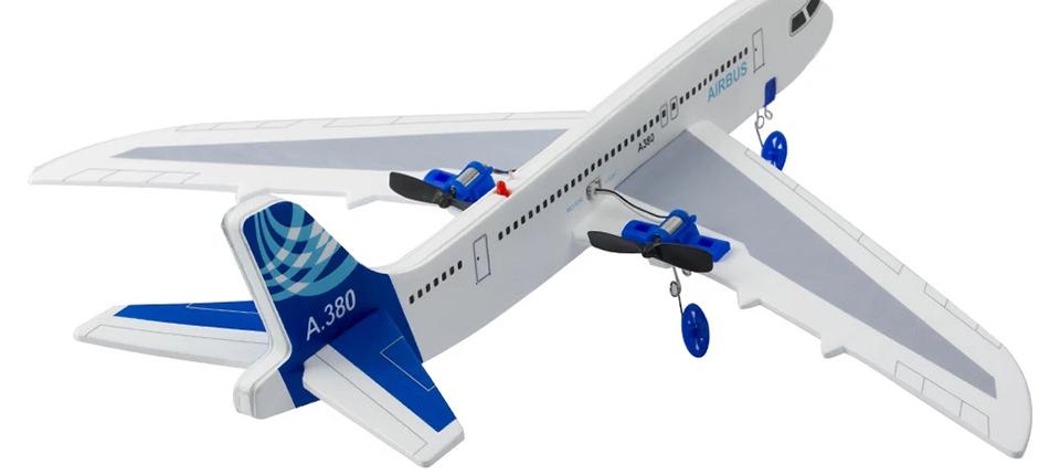 JDRC-JD851-A380-RC-Airplane
