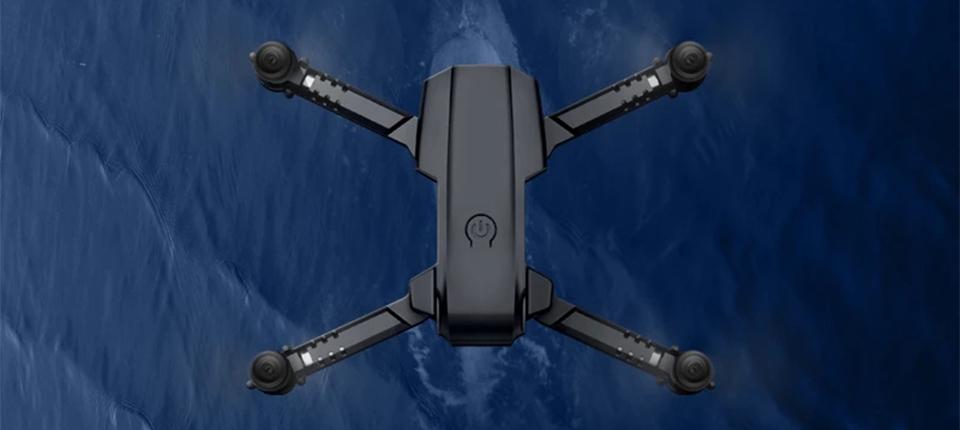 LANSENXI-LS-XT6-RC-Drone