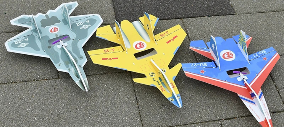 Mini-SU27-J-15-F-22-RC-Airplane