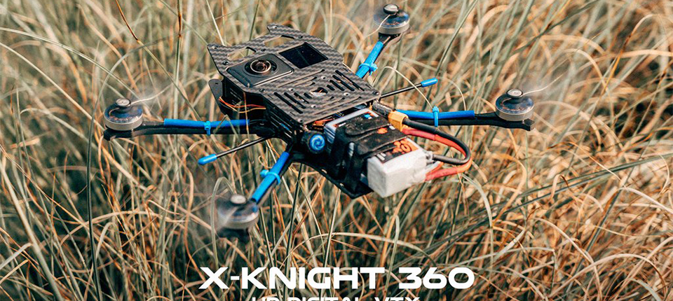 BETAFPV-X-Knight-4S-FPV-Racing-RC-Drone