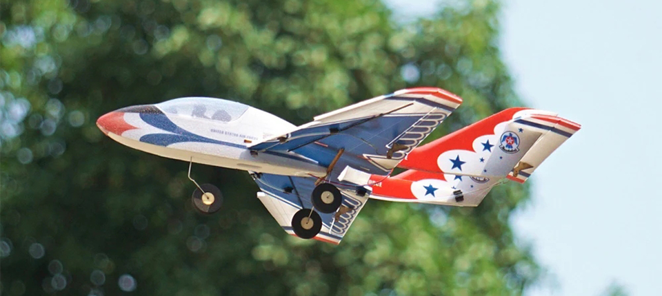 MinimumRC-Flycat-RC-Airplane