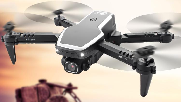 CSJ-S171-PRO-RC-Drone-Quadcopter