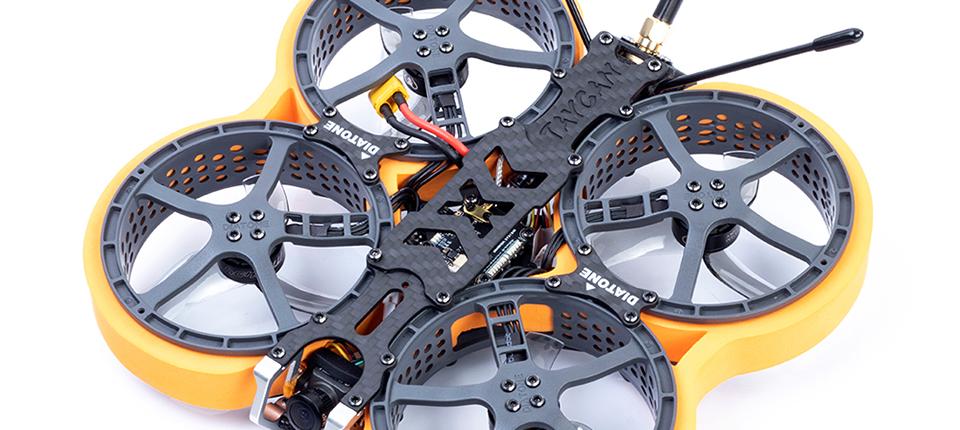 Diatone-Taycan-25-FPV-Racing-Drone