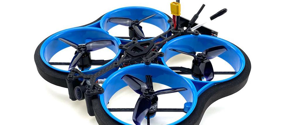 FUS-X111-FPV-Racing-RC Drone