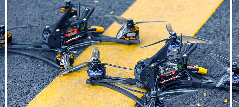 HGLRC-Wind5-Lite-6S-RC-FPV-Racing-Drone