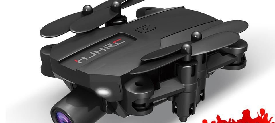 HJHRC-HJ66-RC-Drone-Quadcopter