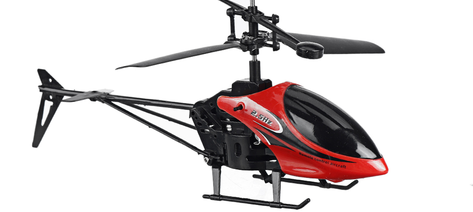 JJRC-SY002A-B-Helicopter