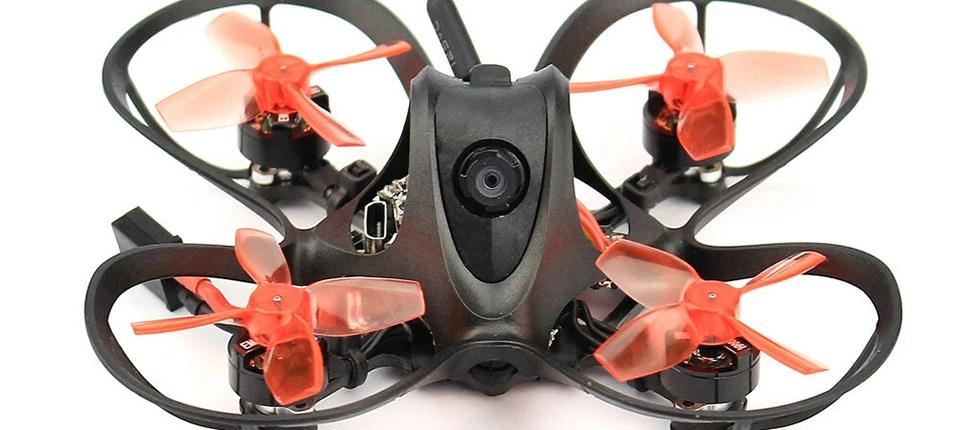 19g Emax Nanohawk FPV Racing Drone