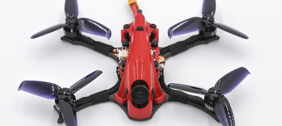 SKYZONE-ATOMRC-Dodo-D120-FPV-Racing-Drone