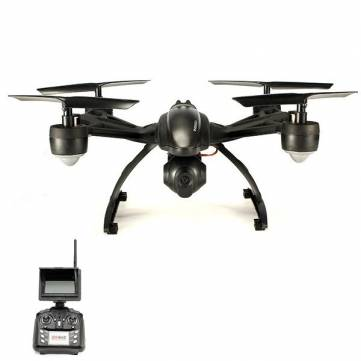 JXD 509G FPV High Hold Mode RC Quadcopter