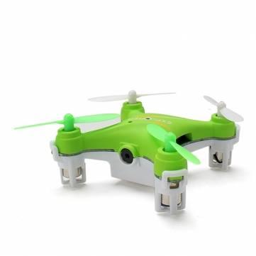 Global Drone GW009C Nano RC Quadcopter