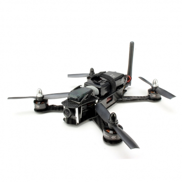 Smart 190mm FPV CC3D Modular Design Intergrated Module Racing Drone