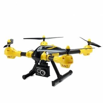 Kai Deng K70C With 2MP HD Camera Gimbal RC Quadcopter