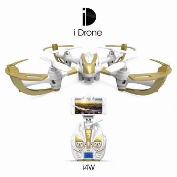 Yizhan i4w WIFI FPV With 720P Camera RC Quadcopter