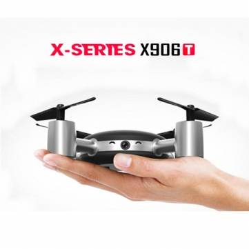 MJX X906T X-XERIEX Built in 2.31 Inches LCD Screen Drone