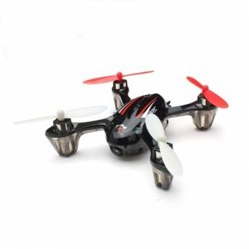 JJRC H6D 2.0MP HD Camera FPV CF Mode RC Drone