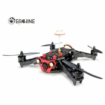 Eachine Racer 250 FPV Drone With HD Camera ARF Version