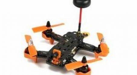Diatone Tyrant 150 150mm FPV Racing Drone PNF