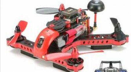Eachine Blade 185 FPV Racing Drone RTF