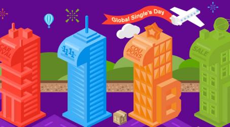 Deals of Global Single's Day at Banggood