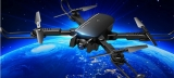 1808 WIFI With 4K HD RC Drone Quadcopter