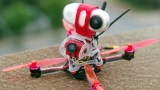 35g GEELANG WASP V2 FPV Racing Drone
