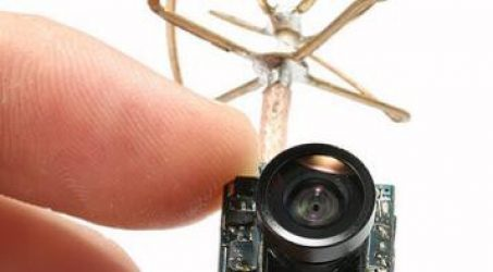 Super Mini Light AIO FPV VTX Camera for QX90 QX95