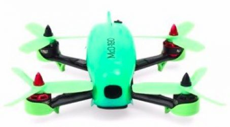 ALZRC Mr.Q 190 190mm FPV Racing Drone