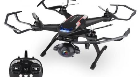 AOSENMA CG003 1KM WiFi FPV Drone with HD 1080P Camera