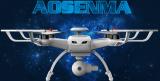 AOSENMA CG035 GPS 5.8G FPV1080P HD Gimbal Camera RC Quadcopter