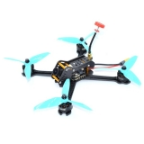 ARMOR220 220mm Omnibus F4 FPV Racing Drone