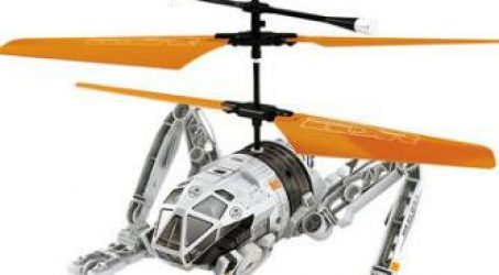 ATTOP IDR902 2.5CH Remote Control Helicopter