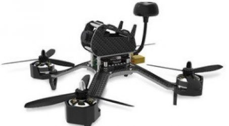 AWESOME TS-195 195mm F3 FPV Racing Drone PNP