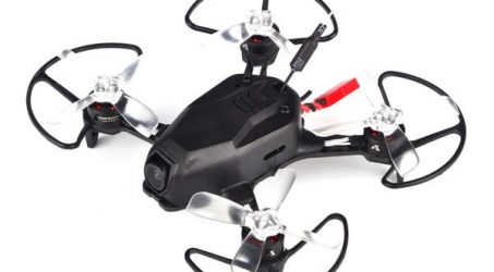 AWESOME YOUBI XV-95 Mini FPV Racing Drone