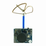 Aomway HB25T 5.8G 40CH 25mW/200mW VTX 600TVL Camera