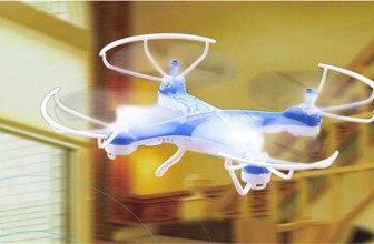 Attop YD-829 Sky Dreamer Plus RC Drone
