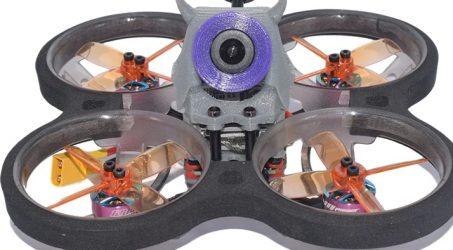AuroraRC DEMON 4S RC Drone