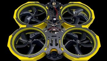AuroraRC MAMFU24 Drone FPV Racing