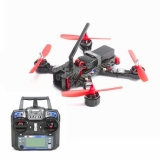 Awesome ASUAV RS220 FPV Racer With VTX 700TVL Camera