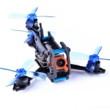 Awesome Dragonfly 110 Y4 110mm RC FPV Racing Drone