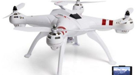 BAYANGTOYS X16W WiFi FPV RC Quadcopter