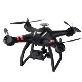 BAYANGTOYS X21 Brushless Double GPS Quadcopter RTF